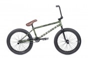 Велосипед BMX 20'' CULT Devotion B